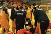 Bashkimi i gëzohet fitores së parë në Ligën Ballkanike