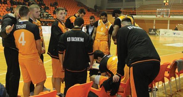Sigal Prishtina – Bashkimi, kjo skuadër e shënon fitoren e parë