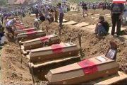 20 vjet nga masakra serbe në Celinë, Brestoc e Fortesë të Rahovecit