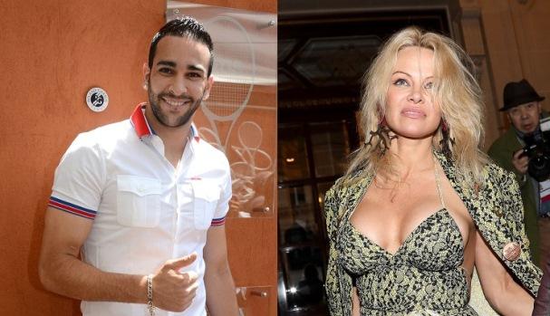 Pamela Anderson rrëfen marrëdhënien me të fejuarin: Jetoj ëndrrën time