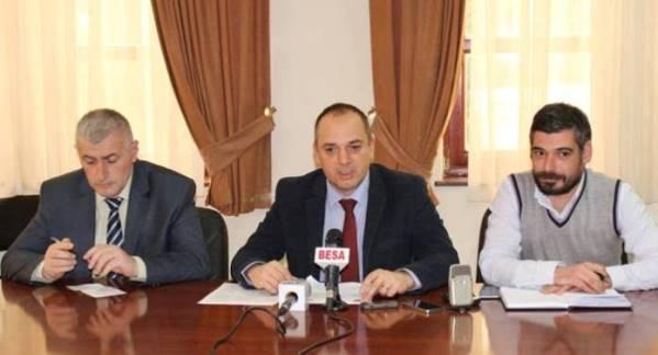 Haskuka formon Task Forcë për borxhet e Ramadan Mujës