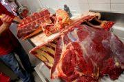 Në Prizren shpërndahet mish me automjete për kufoma