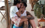 "Marquezinhe ""i jep zemër"" Neymarit para operacionit"