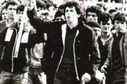 Sot bëhen 37 vjet nga demonstrata studentore e 11 marsit