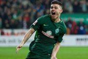 Rashica: Krenar për golin e parë në skuadrën e madhe Werder Bremen (VIDEO)