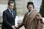 Arrestohet ish-presidenti francez Sarkozy, mori 50 milionë euro nga Gadhafi për fushatë më 2007