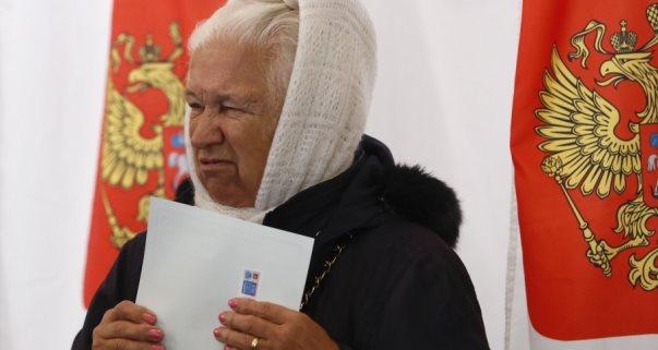 Nisin votimet në Rusi, Putin pritet të fitojë mandatin e katërt