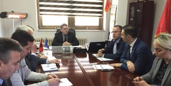 Lluka: Prizreni do të ketë zhvillim ekonomik