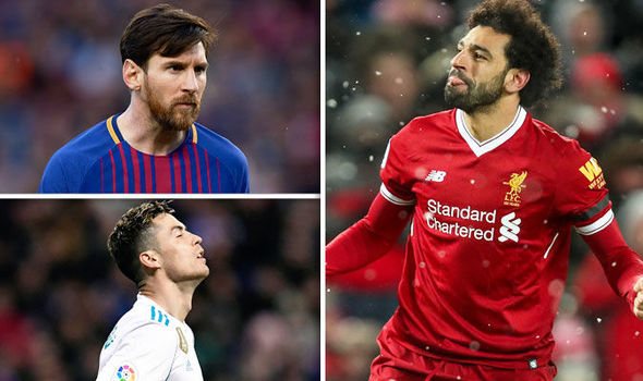 """Cili futbollist e fiton """"Topin e Artë""""?"""