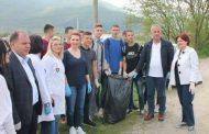 7000 qytetarë pastrojnë Suharekën