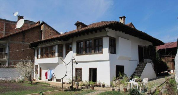 Prizren: Shtëpia që reflekton arkitekturën tradicionale