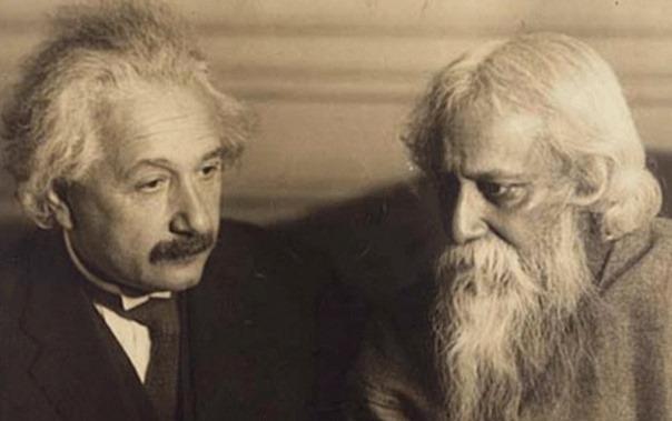 Një takim i papërsëritshëm mbi shkencën dhe spiritualitetin