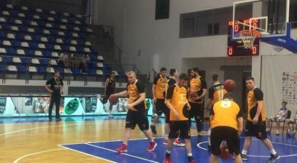 HISTORIKE: Bashkimi në finale të Ligës Ballkanike