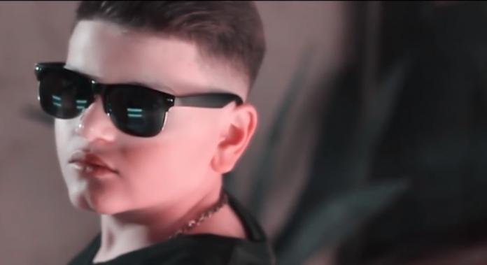 """Brahim Osmanaj vjen me këngën """"FILËM"""" (video)"""