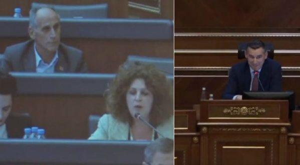 Eskalon përplasja mes Drita Millakut dhe Kadri Veselit: Ta kisha shti gazin në gojë