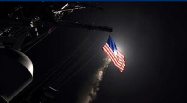 ShBA e gatshme për të goditur përsëri Sirinë