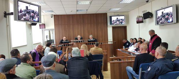 Prizren: Gjykimi për vrasje të rëndë, eksperti mjekoligjor thotë se trupi i viktimës ka qenë i kalbur
