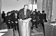 """Dënimet për """"grupin e naftës"""", Koço Plaku e priti ekzekutimin duke kënduar"""