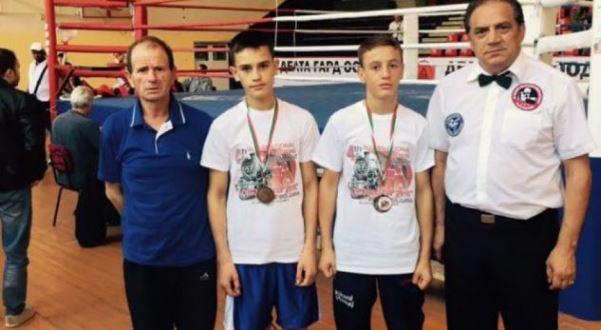 Kosova paraqitet me 3 boksierë në kampionatin evropian