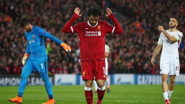 Salah nuk luajti por Cavani ndërroi fanellën me të – kjo është arsyeja