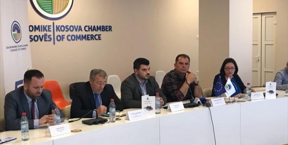 OEK: Normat e larta të kamatave ndër sfidat kryesore në sektorin e ndërtimit