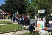 Në Rahovec shënohet Dita Ndërkombëtare e Tokës