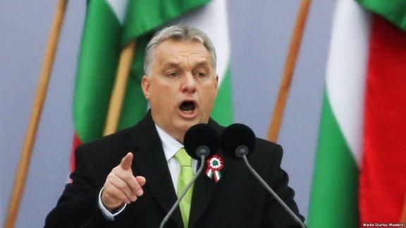 Partia e Orbanit fiton zgjedhjet