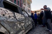Shkon në 48 numri i të vrarëve nga sulmi vetëvrasës në Kabul