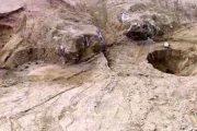 """""""Arkeologjia e tmerrit"""", gërmimet zbulojnë varret masive në Siri"""