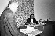 Dosja e naftës/ Përplasjet në gjyq, dëshmitë në gjyq të Koço Plakut dhe Milto Gjikopullit
