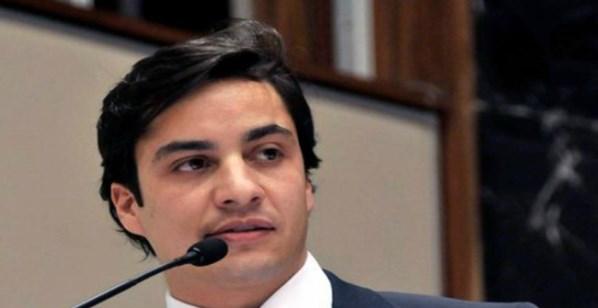 Pronari i helikopterit që bartte kokainë është zgjedhur Kryetar federate