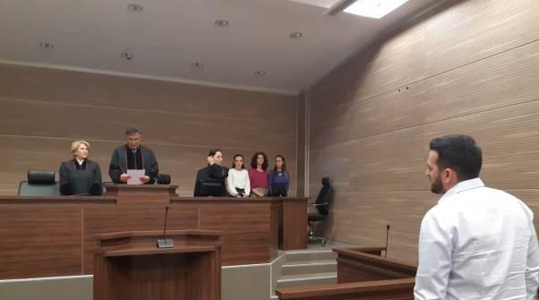 Gjykata dënon Krenar Çoçajn dhe vëllain e Unikkatil-it