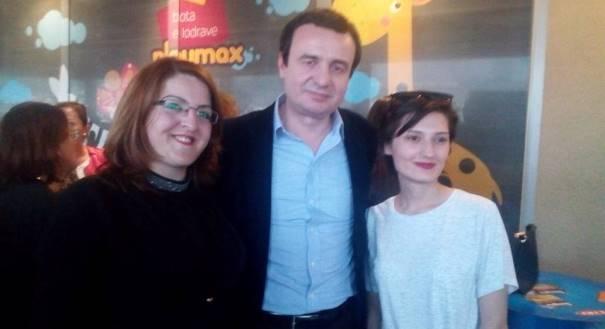 Kurti në Prizren: Gratë janë vendimtare për ta bërë Kosovën shtet social