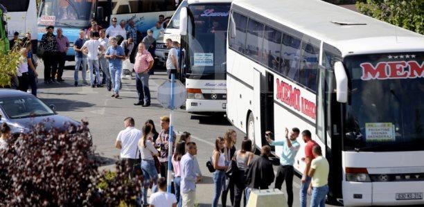 Malishevë: Ekskurzioni, prindërit kundër komunës (VIDEO)