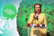 Reshitaj në Rahovec : Nëse shteti e shoqëria bashkojnë forcat, Kosova do të jetë vend i pastër