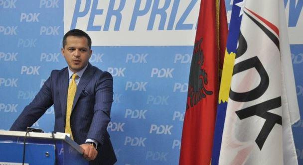 PDK me Kabinet të Qeverisjes së Mirë për Prizrenin