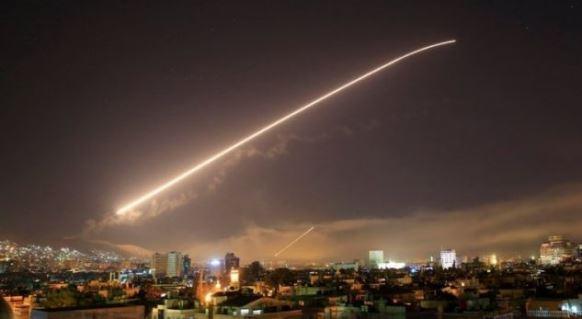 Këto janë raketat që u përdorën nga SHBA'ja dhe Britania për ta bombarduar Sirinë