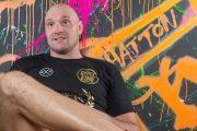 Tyson Fury fton Andy Ruiz në duel: Ka titujt që më përkasin mua
