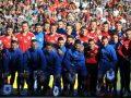 Zyrtare: Miqësorja Kosovë – Shqipëri do të zhvillohet në Zvicër