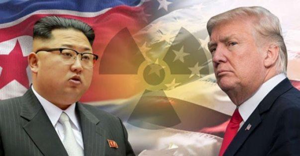 Trump nuk përjashton mundësinë e shtyrjes së takimit me Kim Jong-unin