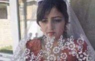 Nusja vret veten një ditë pas dasmës, arsyeja e tmerrshme