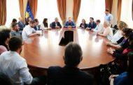 Diaspora në Prizren: Mos na shihni vetëm si xhep por edhe si potencial intelektual