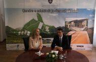 Në Gjakovë do të ndërtohet Qendra e edukimit për rini