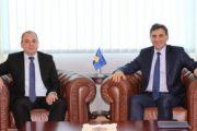 Prizreni do të bëhet me shkollë të muzikës dhe kopsht për fëmijë