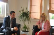 Rektorët e Kosovës e të Shqipërisë takohen në Prizren