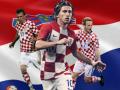 Kroacia paraqet skuadrën për Kupën e Botës në Rusi