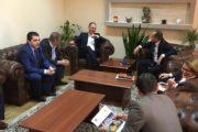 Limaj: Parku i Biznesit do të ndërtohet shumë shpejt edhe në Prizren