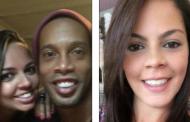 Ronaldinho do të martohet me dy gra përnjëherë?