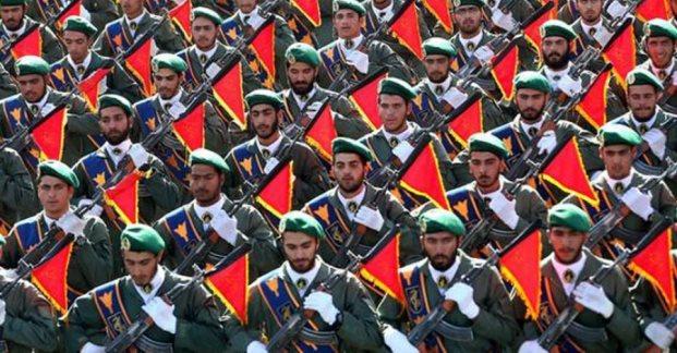 Fuqia ushtarake e Iranit e 13-ta në botë