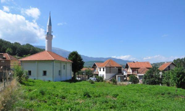 Xhamia në Mlikë të Dragashit  më e vjetër në Kosovë dhe Ballkan